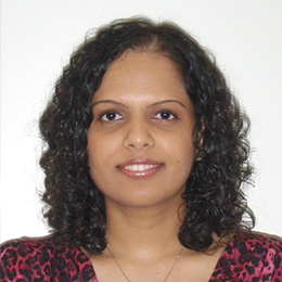 Dr Ponni Palaniappan - Consultant Psychiatrist and Psychogeriatrician - Mi-Mind Centre